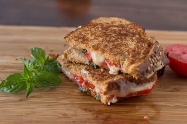 Oprah's grilled cheese ohsweetbasil.com