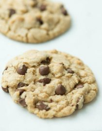 Chocolate Chip Cookies America S Test Kitchen