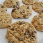 Rocky Mountain Cookies
