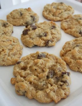 Rocky Mountain Cookies ohsweetbasil.com