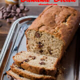 You have to try this biscoff banana bread! Best we've ever had! ohsweetbasil.com