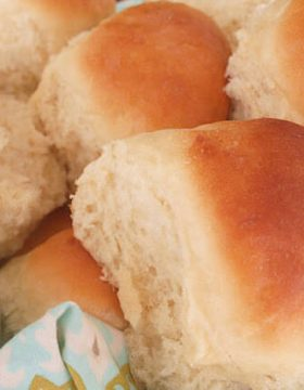 Best Bites Fluffy Dinner Rolls