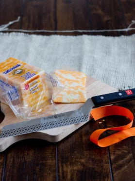 How to use a chef's knife and paring knife. Wusthof Cheese Knife Giveaway