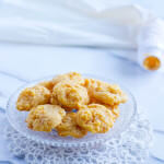 Miss Mimi's Famous Cheese Biscuits