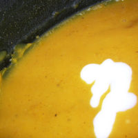 Curried Butternut Squash Bisque By: Jennifer ohsweetbasil.com
