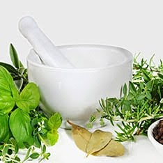 How to substitute dried herbs for fresh