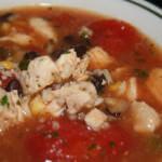 Cade's Southwestern Soup