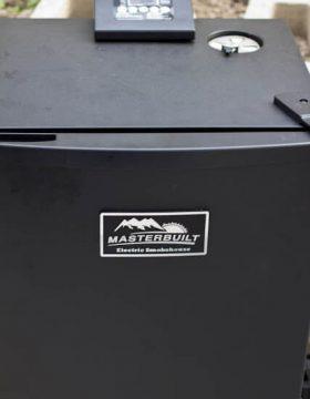 Masterbuilt Smoker-John McLemore