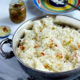 Costa Rican Rice