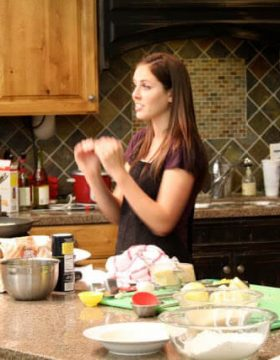 The Basics of Cooking - A Cooking Class