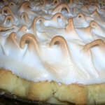 Kristin's Magic Pie Crust by: Jennifer