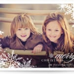 The Best Holiday Cards Ever