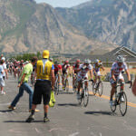 Southwestern Trifle and Tour of Utah