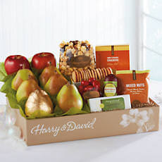 Harry And David Gift Box