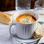 Mama's Lasagna Soup