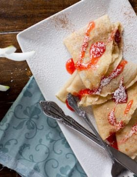 crepes with extra protein ohweetbasil.com