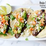 Authentic Carne Asada Tacos and $1200 Giveaway!