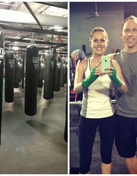 Hit It Hard title boxing club in utah ohsweetbasil.com