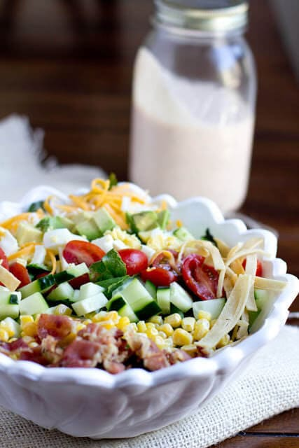 BBQ Ranch Salad-ohsweetbasil.com.jg
