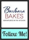 Barbara Bakes Button