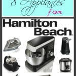 Hamilton Beach Favorite Appliances $500+