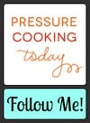 Pressure Cooking Today Button
