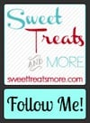 Sweet Treats and More Button