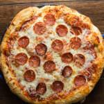 Perfect Pepperoni Pizza Recipe