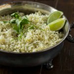 Cilantro Lime Rice Cafe Rio Copycat