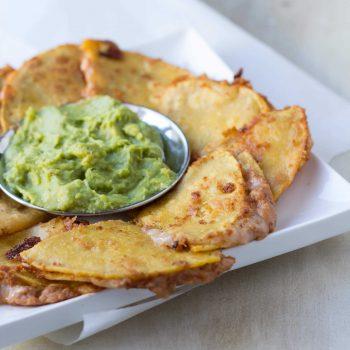 recipe: side dish for quesadillas [14]