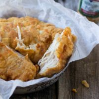 I mean, who can really resist crunchy, juicy Southern fried chicken-! ohsweetbasil.com