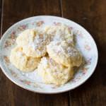 Doterra Lemon Cream Cheese Cookies