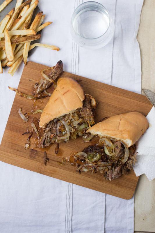 Pot Roast sandwich ohsweetbasil.com-10