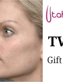 UCSlogogiveaway Utah Cosmetic Surgery giveaway