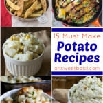 Potato, Potahto- Potato Recipes
