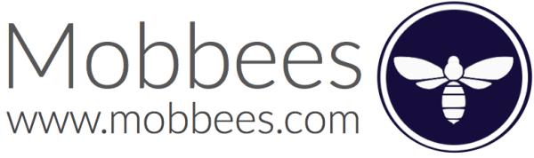 Mobbees Logo