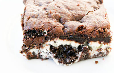 Cookies N Creme Brownies-2