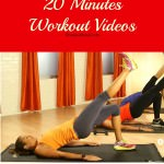 Best 6 Free and Under 20 Minutes Workout Videos