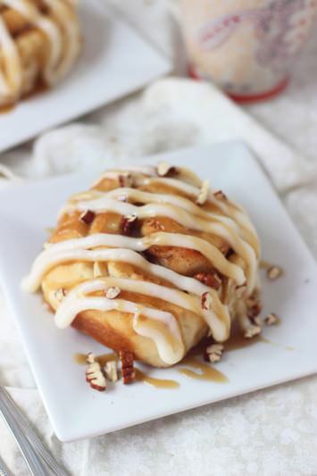 Apple-Pecan-Cinnamon-Rolls-with-Cream-Cheese-Frosting-and-Caramel-Sauce-7