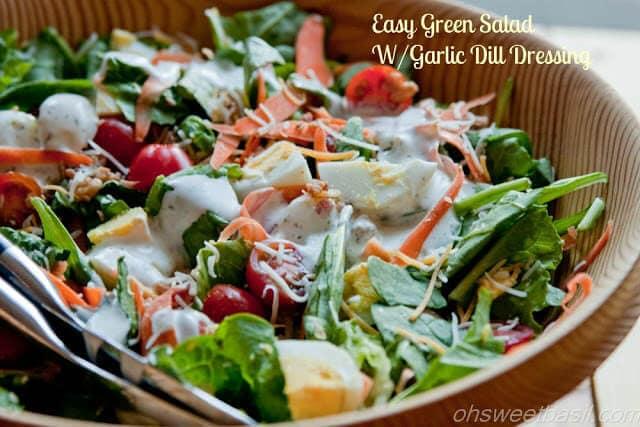 easy-green-salad-ohsweetbasil.com