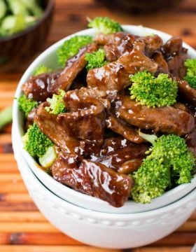 one of our favorite beef and broccoli recipes on ohsweetbasil