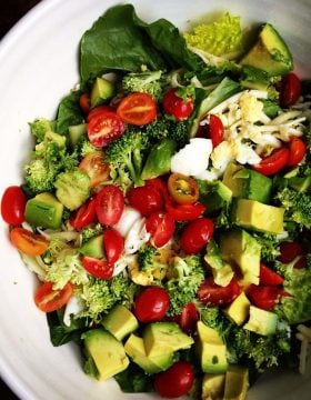 green-salad-recipe-ohsweetbasil.com