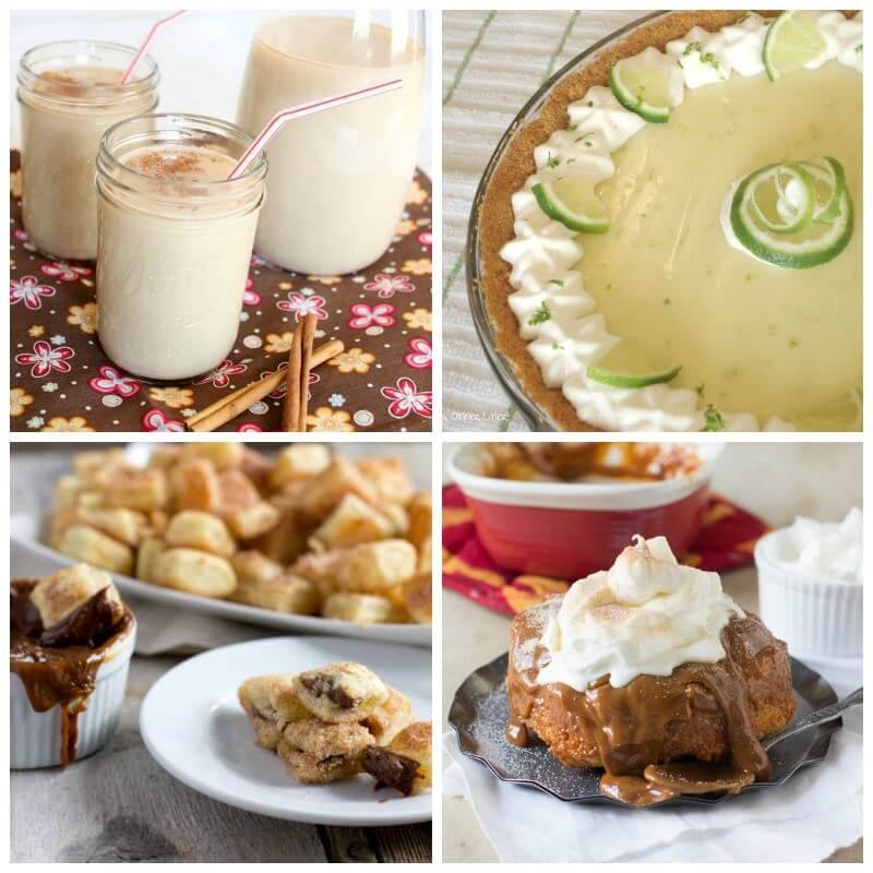 Churro Bites with Chocolate Dulce De Leche Dip || Dulce De Leche Bread ...