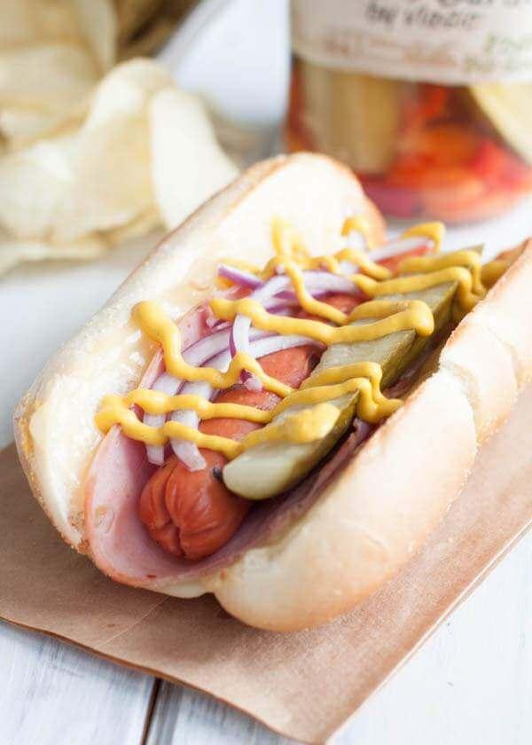 cuban hot dog