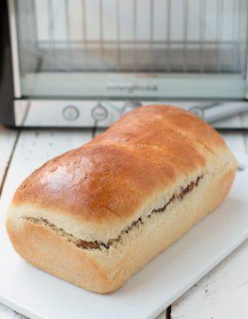 the best cinnamon swirl bread ever ohsweetbasil.com