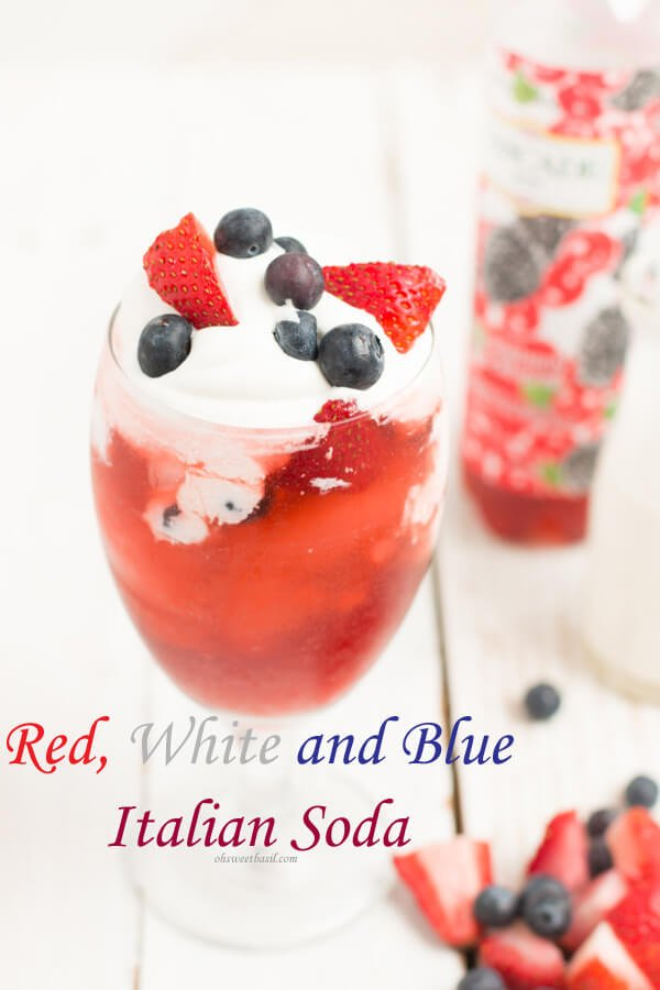 italian soda recipe that's so refreshing for a hot summer ohsweetbasil.com