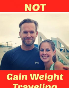 tricks to not gain weight while traveling ohsweetbasil.com