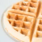 Our Secret Waffle Recipe