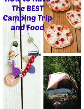 camping food and activities ohsweetbasil.com
