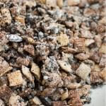 Cookies and Cream Oreo Chex Mix